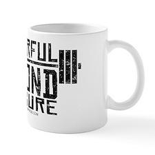 Powerful beyond measure Mug