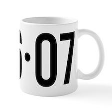 41607- Mugs
