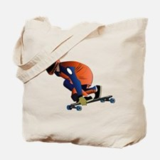 Longboarding - No Txt Tote Bag