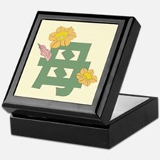 Mother Keepsake Box