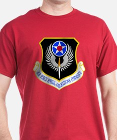 Special Operations Command T-Shirt