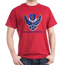 Reserve Command USAF T-Shirt