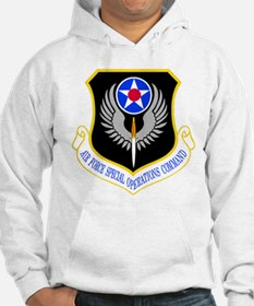 Special Operations Command Hoodie