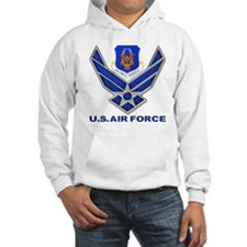 Reserve Command USAF Jumper Hoody