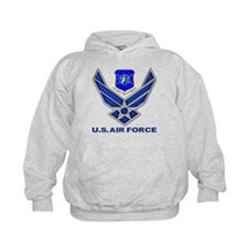 Space Command Hoody