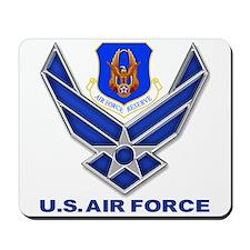 Reserve Command USAF Mousepad
