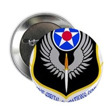 "Special Operations Command 2.25&Quot; 2.25"" Button"