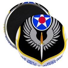 Special Operations Command Magnet