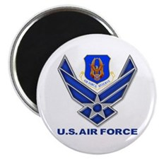 Reserve Command Usaf Magnet