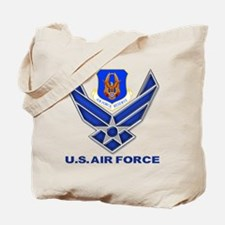 Reserve Command USAF Tote Bag
