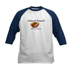 Imbush That Rotten Peach Tee