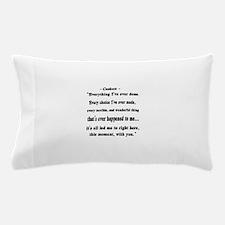 Caskett Pillow Case