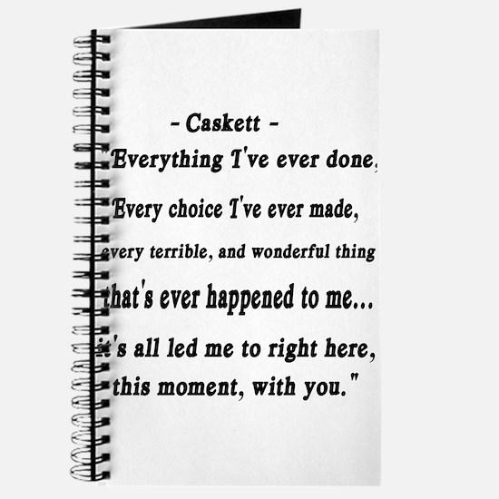 Caskett Journal