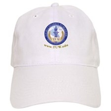 Touro University Worldwide school logo Baseball Ca