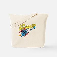 Asgaard Tote Bag