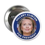 Elect hillary Buttons