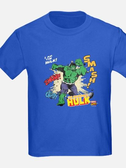 Hulk Smash T