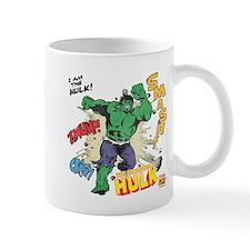 Hulk Smash Mug