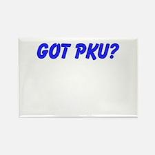 GOT PKU? Magnets