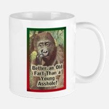 Birthday Gifts Mugs