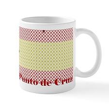 Spain - Cross Stitch Mug