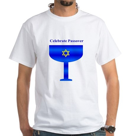 Celebrate Passover T-Shirt