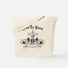 B2R Coat of Arms Tote Bag