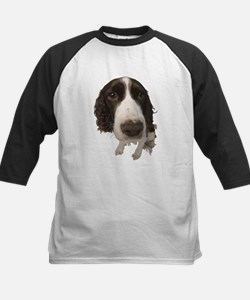 Springer Spaniel Close-Up Tee