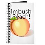 Imbush Peach! Journal