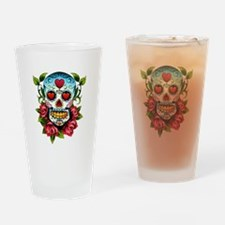 muertos.png Drinking Glass