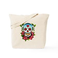 muertos.png Tote Bag
