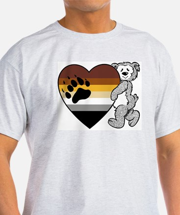 Bear Pride T-Shirt