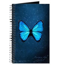 Mariposa Azul Journal