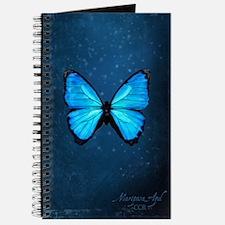 Mariposa Azul Journal