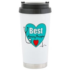 Unique Nurse graduation Travel Mug