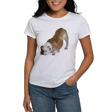 Ya Just Gotta Love 'Em Bulldog T-Shirt