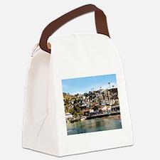 Avalon Canvas Lunch Bag