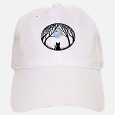 cat lover Baseball Baseball Cap