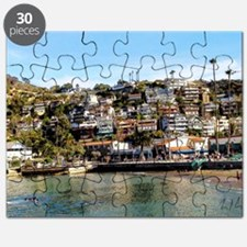 Avalon Puzzle