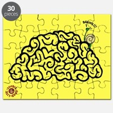 Snail Yell Puzzle