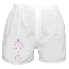 Yin Boxer Shorts