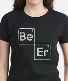Beer Elements St Patricks Day 3 17 Funny T-Shirt