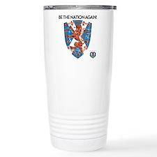 Again! Travel Coffee Mug