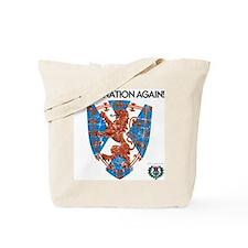 Again! Tote Bag
