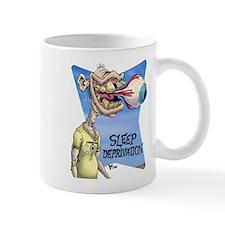 Sleep Deprivation Mug