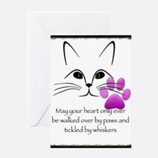 May your heart Greeting Cards