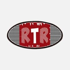 Houndstooth..RTR Patches