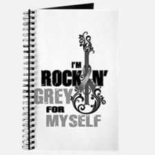 RockinGreylFor Myself Journal