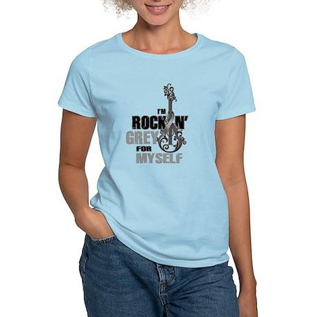 RockinGreylFor Myself T-Shirt
