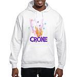 Crone Hooded Sweatshirt